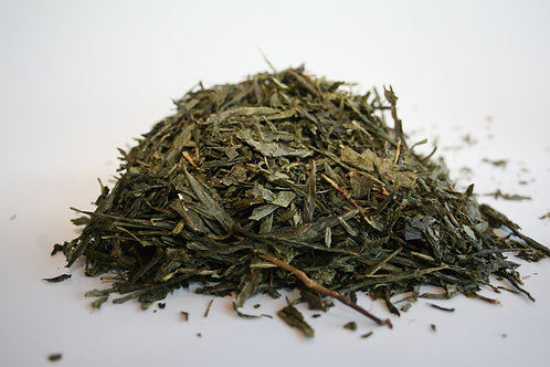 Sencha Green Tea, China Origin