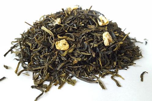 Aloha Green Tea!