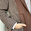 Thumbnail: מעיל/בלייזר משבצות