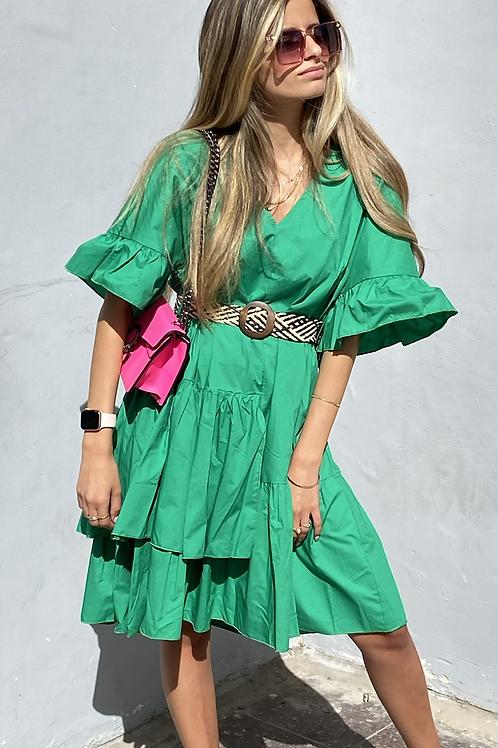 שמלת לורה