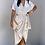 Thumbnail: שמלת ווגאס (כסף)