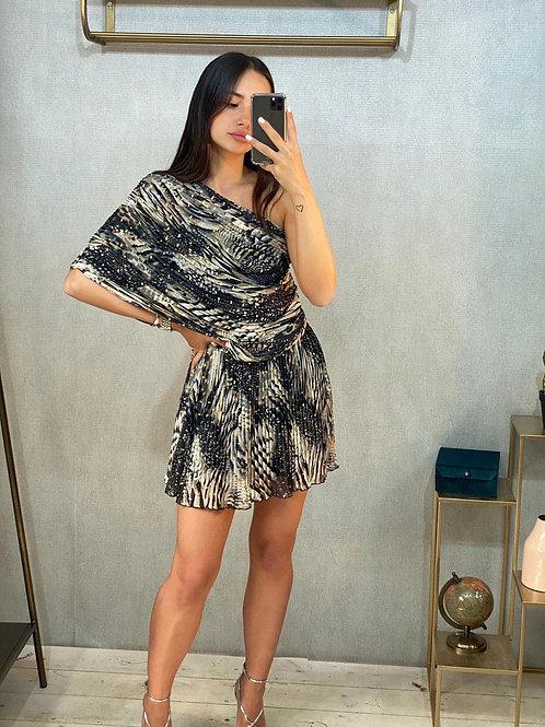 שמלת פלורידה