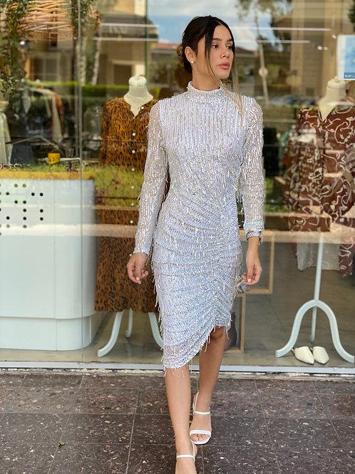 שמלת גאלה