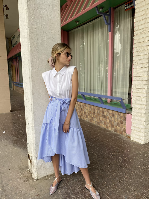 חצאית לולי