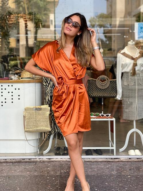 שמלת מיני ווגאס