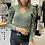 Thumbnail: חולצת מילנה וי
