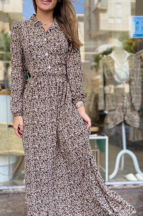 שמלת בוורלי