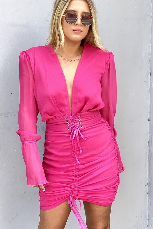 שמלת מייזי