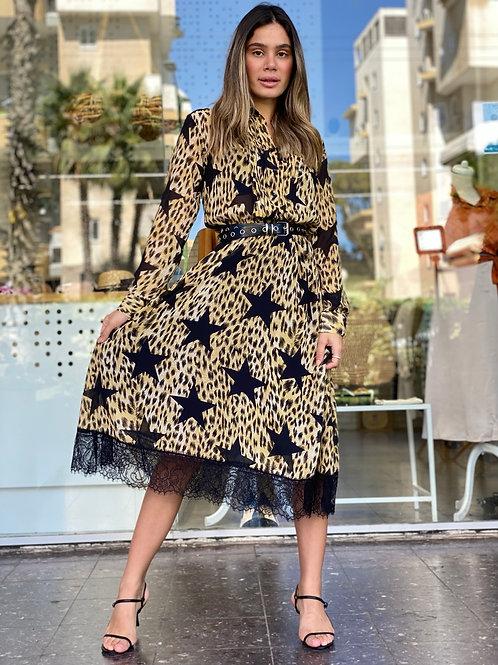 שמלת דאסטי
