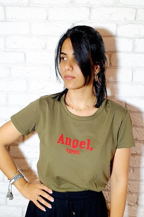 חולצת אנג'ל