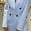 Thumbnail: שמלת בלייזר תכלת