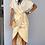 Thumbnail: שמלת ווגאס (זהב)