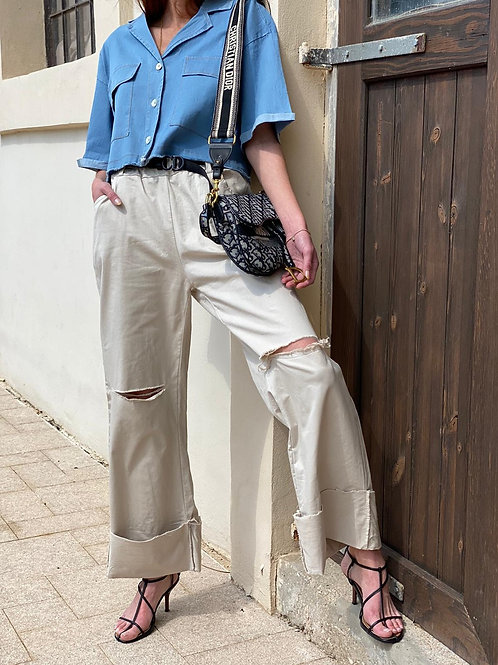 מכנס ג׳ניס