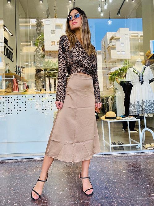 חצאית טיטי