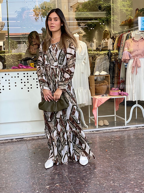 שמלת טורונטו