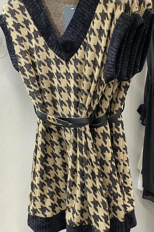 אפודת שמלה מארי