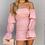 Thumbnail: שמלת רוית