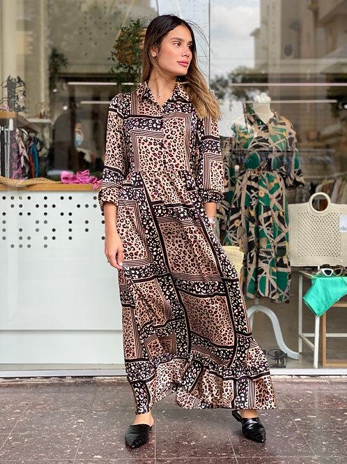 שמלת גולדי