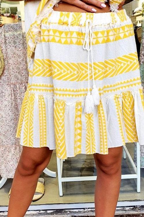 חצאית מיקונוס