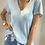 Thumbnail: חולצת וי משי/כותנה