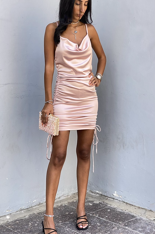 שמלת מונקו