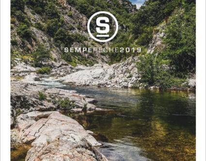 Catalogue Sempé 2019