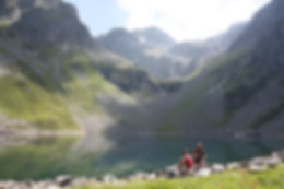 Rhône Alpes pêche et montagne
