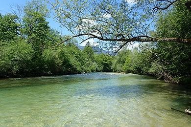 Guiers Isère Savoie