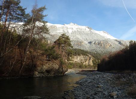 Séjour de pêche en Savoie