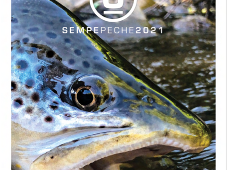 Catalogue Sempé 2021