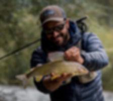 guide pêche mouche isere alpes