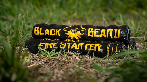 Black Beards Fire Starter (Fire Rope)