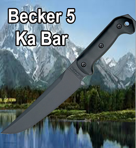 Becker 5 Ka Bar