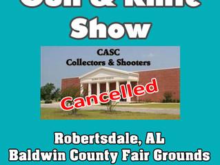 Alabama's Robertsdale Show Get's Cancelled