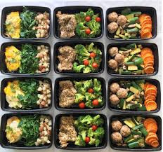 Meal Prepping, The Way Of The Future