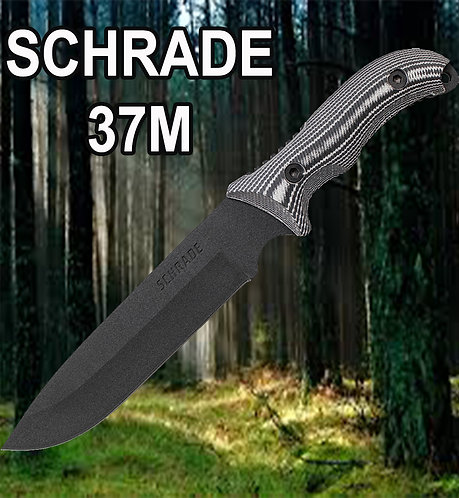 SCHRADE 37M