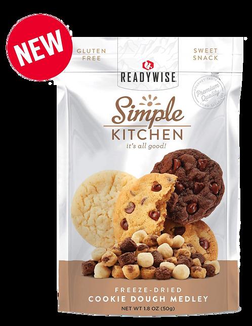 Cookie Dough Medley (SINGLE)