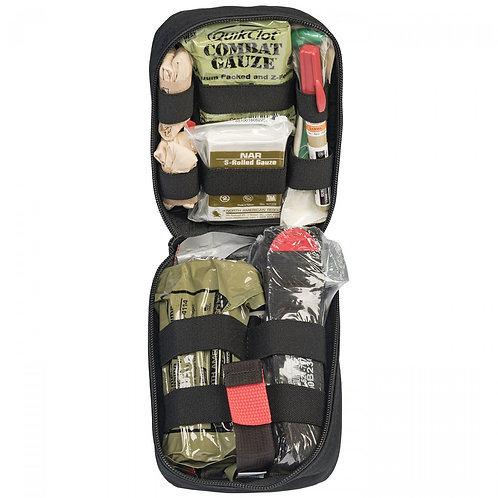 "Tactical Operators Response Kit ""ADVANCED""  (TORK)"