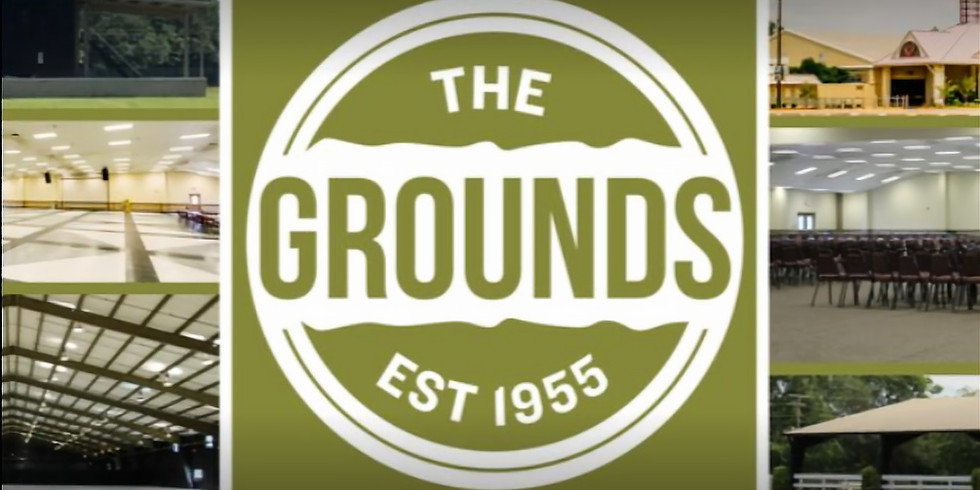 CASC @ The Grounds (Mobile)