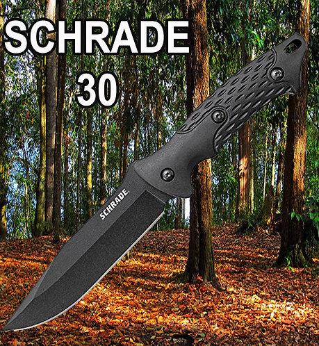 SCHRADE 30