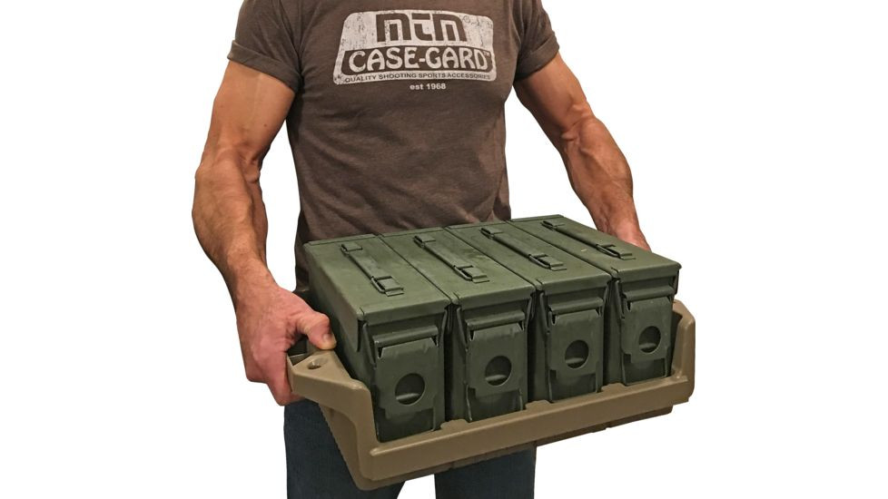 MAC 30 / MAC 50 Metal Ammo Can Trays