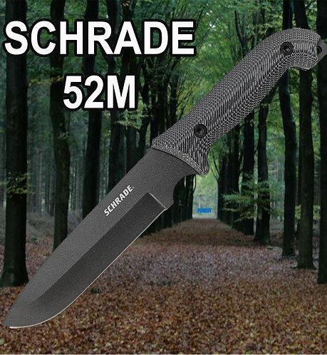 SCHRADE 52M