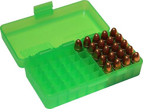 MTM P50-PM-16 (9mm, 32, 380)