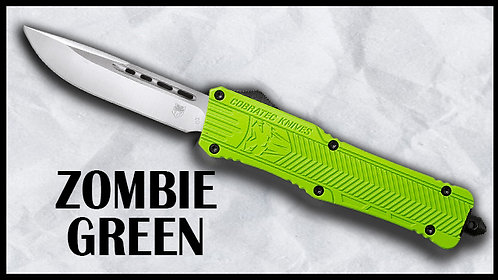 CTK1-LARGE-ZOMBIE GREEN