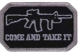 Come And Take It-Black