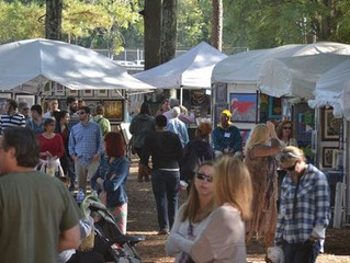 West Alabama Largest Arts Festival: Kentuck Arts Festival cancelled for 2020