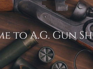 A.G. Gun Show Releases New Show Dates For The South
