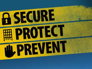 Protect Your Home / Protect Your Way Of Life