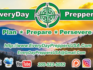 Have You Seen The EveryDay Preppers YouTube Channel
