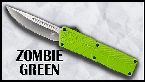 CT-LW-ZOMBIE GREEN